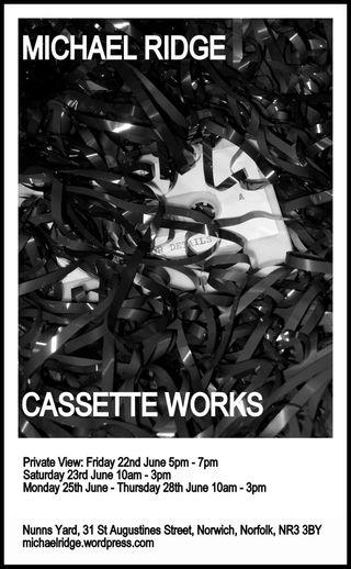 CASSETTE WORKS