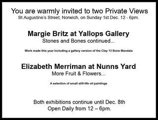 PV invite Britz+ Merriman