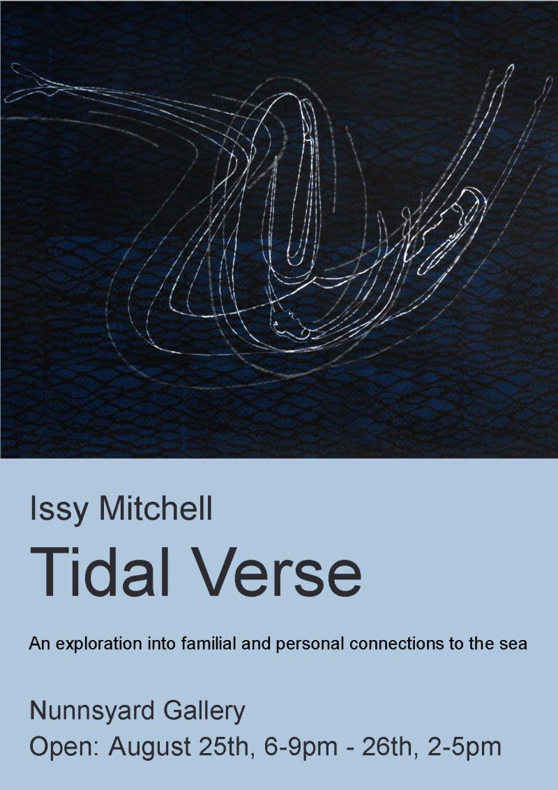 Tidal Verse I.M